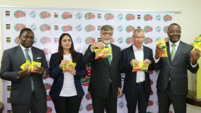 Terra Seasoning Cubes makes its debut in the Nigerian market (Pictures) - Brand Spur