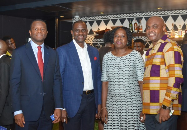 MainOne to commit N25billion to digitisation of Lagos - Brand Spur