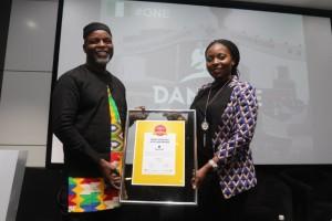 AFRICA BRANDS AWARDS 2017/18 - Brand Spur