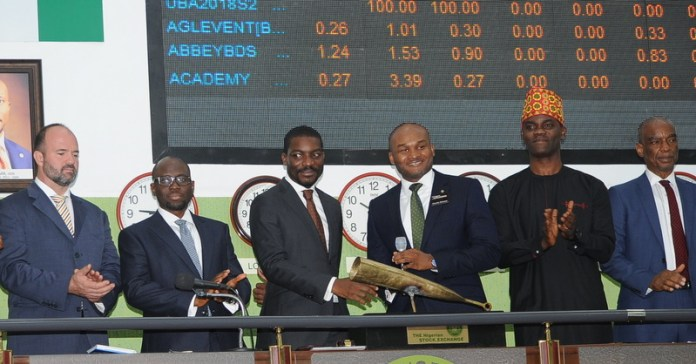 Ellah Lakes lists additional 1.88 bn shares on NSE - Brand Spur