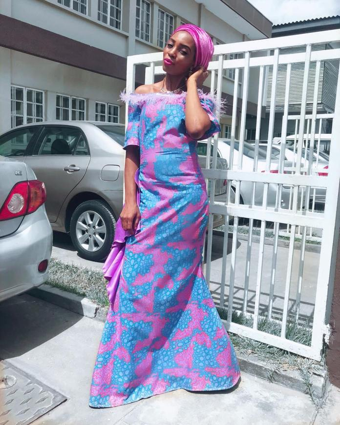 Amazing Ankara Styles To Wear To An Occasion - Brand Spur