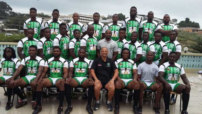 Bronson Weir Names Nigerian Team To Battle Ivory Coast - Brand Spur