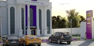 FCMB denies sending N573m to Prophet Omale