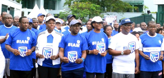 Stanbic IBTC: Impacting communities through CSI and employee volunteerism - Brand Spur