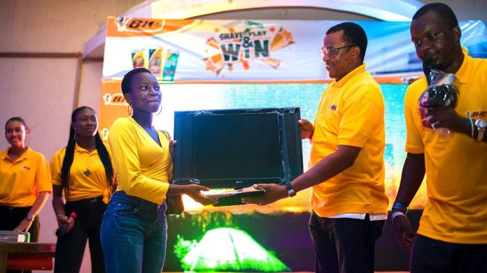 Winners Emerge from BIC Shave, Play and Win Consumer Promotion (Photos) - Brand Spur