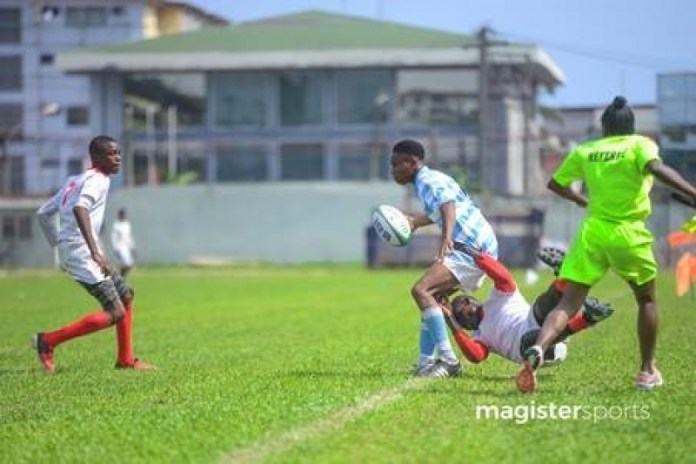 Rugby Sevens Makes Second Appearance At The Nigeria Youth Sports Festival: Edo & Kano State U15 Teams Win Gold Medals - Brand Spur