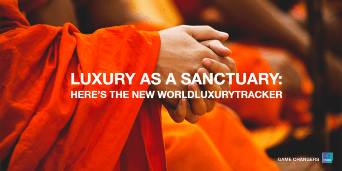 World Luxury Tracking 2019 - Luxury As A Sanctuary Reconnecting With What Is Essential: Quality, Beauty, Sustainability - Brand Spur
