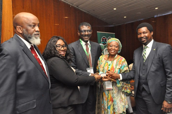 Heritage Bank Identifies High Prospects In Nigeria's £4bn Gold Market - Brand Spur
