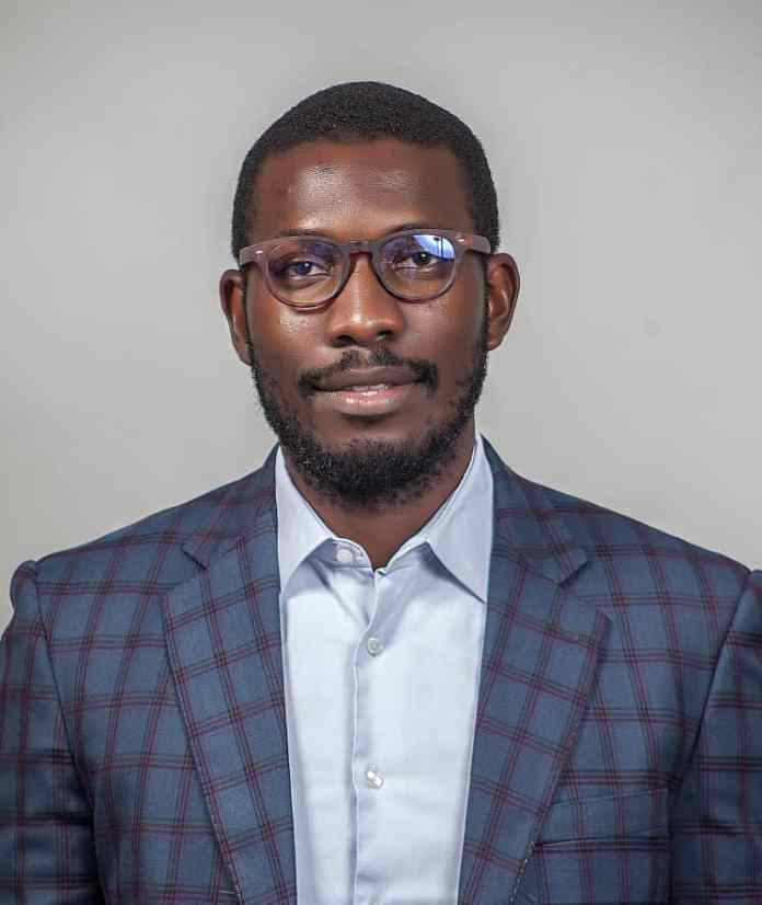 Kirusa Nigeria's Country Manager Opens Up On Work-Life, Communication And Tech Adoption In Nigeria - Brand Spur