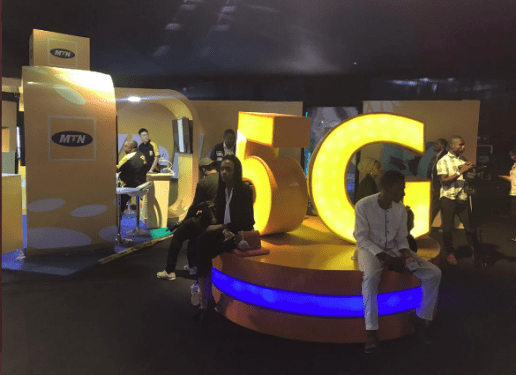 Nigeria becomes first in West Africa to trial 5G technology - powered by MTN - Brand Spur