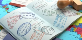 How To Travel Across 160 Countries Without A Visa-Brand Spur Nigeria