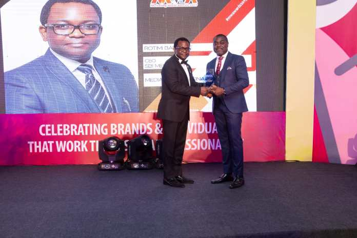 SBI Media Group and Its Boss Bag Multiple Awards at MWA 2019 - Brand Spur
