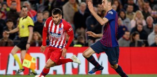 Atletico Madrid In Driving Seat For La Liga Title Live On StarTimes-Brand Spur Nigeria