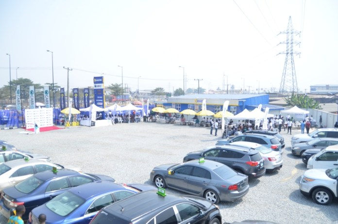 Enyo partners Cars45 to unveil Premium Auto Centre - Brand Spur