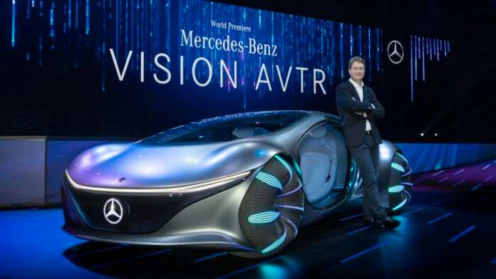 Mercedes-Benz Drops to Third Spot in US Luxury Car Sales Amid 13% Sales Decline in 2020 - Brand Spur