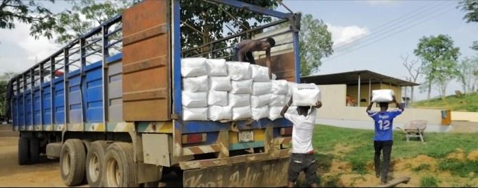 Decade-Long Trials Prove Efficacy Of Nigeria's Aflatoxin Biocontrol Product - Brand Spur