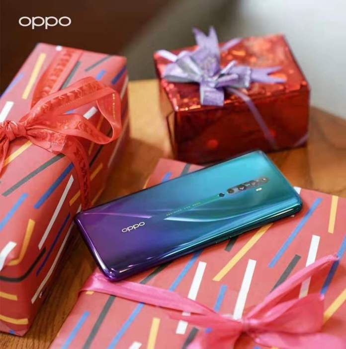 All You Need to Know About the Special Edition Oppo Reno2 F - Brand Spur
