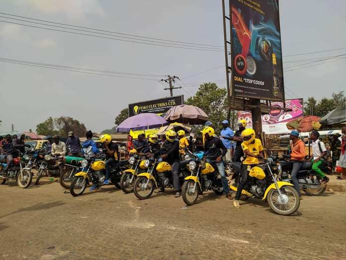 Emergence of Max.NG in Ibadan - Origins, Implications, Projections - Brand Spur