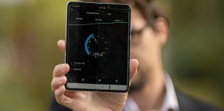 Global 5G Smartphone-Brand Spur Nigeria