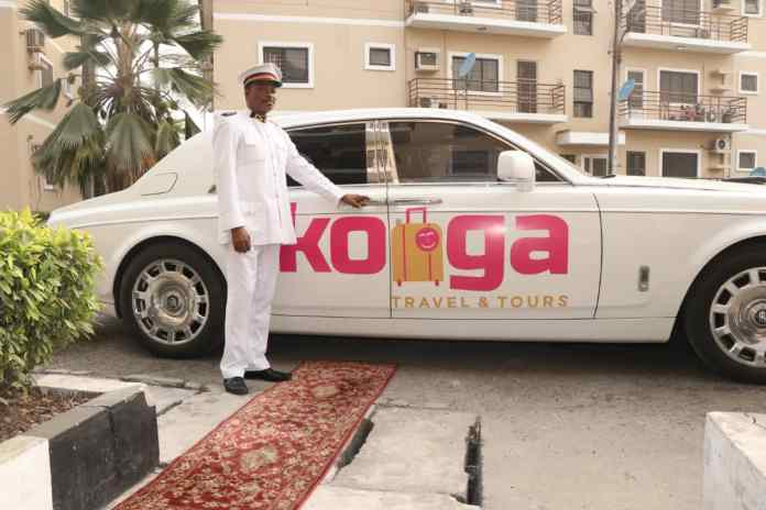 Wakanow slammed for indulging in unethical practices, passing off Konga Travel - Brand Spur