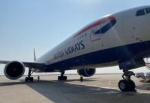 British Airways, flight and holiday September sale