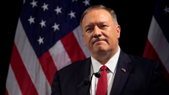US Secretary of State, Mike Pompeo, Lauds Airtel's Support in Fighting COVID-19 - Brand Spur