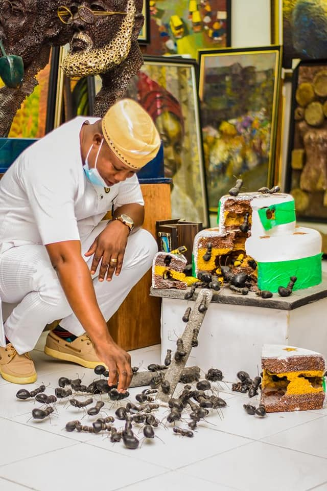 Lagos to Establish Arts, Crafts Villages in Badagry, Epe (Photos) - Brand Spur