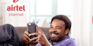Airtel, unlimited data plans