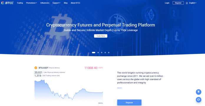 How to Earn $1000 a Month by Trading Bitcoin Futures Contracts on BTCC