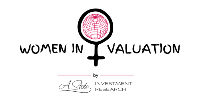 Financial Firm Awards Women in Valuation scholarships worth US$939,000