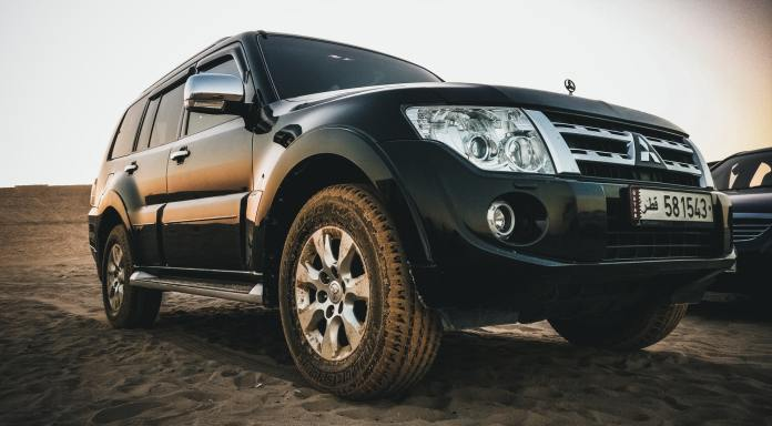 Mitsubishi Pajero SUV to to cease production in 2021