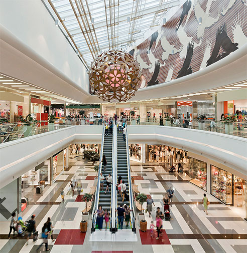 The shape of disruption in the retail space Brandspurng how it works, how to respond to it, and why it matters