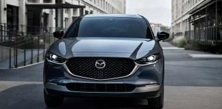 2021 Mazda CX-30 2.5 Turbo Empowering Performance