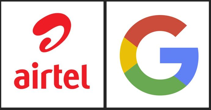 Airtel Announces Partnership with Google to Enhance Mobile Internet Experience in Nigeria Brandspurng1