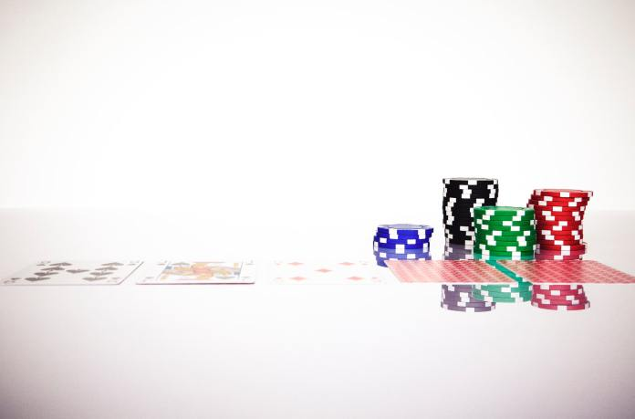 Are there live slots available or just live blackjack and roulette?