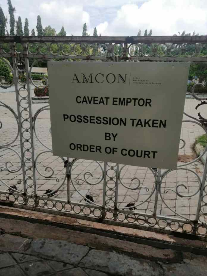 Hydro Hotels Limited Loses Assets to AMCON over N600m Debt (Photos0