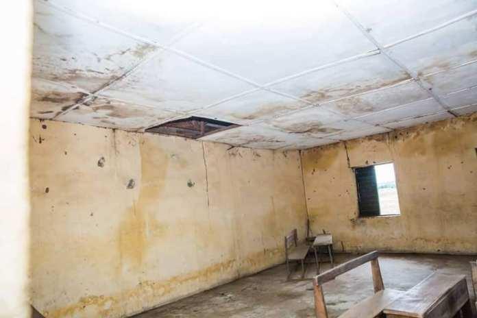Kwara State to reconstruct 1,000 Public Schools (Photos)