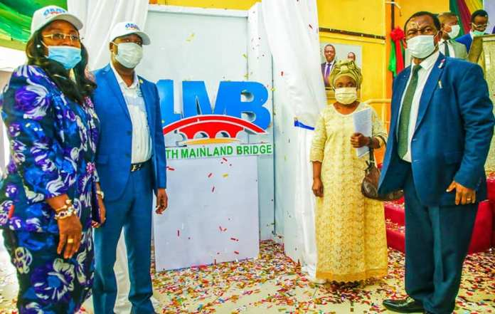Lagos Ready To Deliver 4th Mainland Bridge – Sanwo-Olu (Photos)