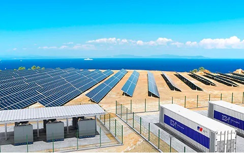 Rolls-Royce supplies battery storage for Microgrid on Cook Island - Brand Spur