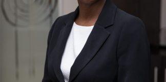 Stanbic IBTC Appoints Mrs. Sola David-Borha as Non-Executive Director