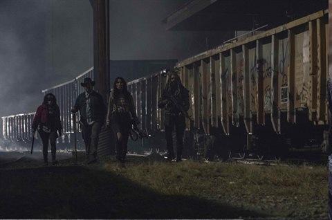 The Walking Dead celebrates 10th anniversary