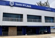 Stanbic IBTC, Stanbic IBTC H1 2020