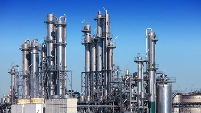 5,000bpd Imo Modular Refinery Ready for Operations
