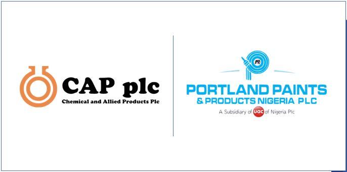 CAP Announces Proposed Scheme of Merger with Portland Paints Brandspurng