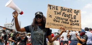 #ENDSARS Resources: Safe Beauty Tips For Protesters