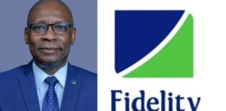 Fidelity Bank Notifies of Dealing in 72,200 Volume of Shares By Mustapha Chike-Obi