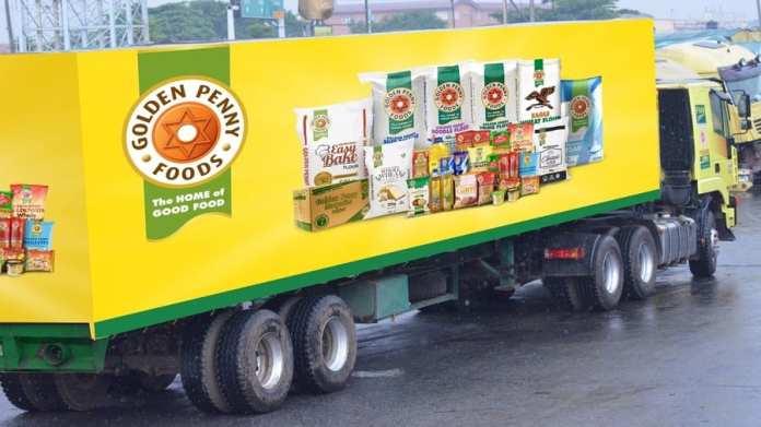 Flour Mills Shows an Impressive Topline Performance…Revenue Up by 31.15% Brandspurng1