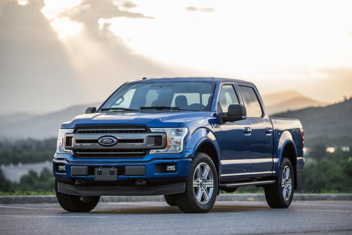 Ford Continues Share Gains; Explorer Sales Accelerate 74% Brandspurng