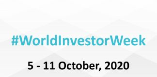 NSE Celebrates World Investor Week 2020