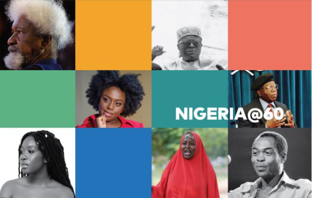 Nigeria @ 60 Brandspurng 10 Activists in Nigerian History Who Represent the Resilience of Its People6